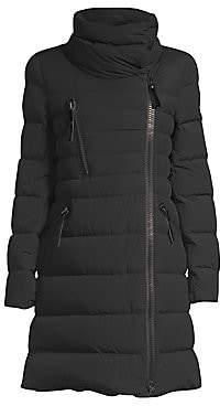 Post Card Women's Katanec Down Fill Quilted Coat