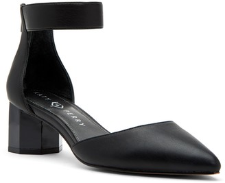 Katy Perry Ankle-Strap Pumps - The Jo