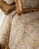 Isabella Collection Queen Windsor Duvet Cover