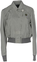 Blauer Jackets - Item 41692388