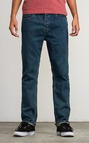 RVCA Men's New Normal Jean