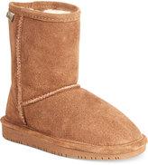 BearPaw Emma Boots, Little Girls (11-3) & Big Girls (3.5-7)