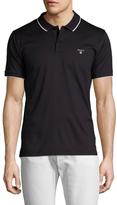 Gant GC. Keep Cool Jersey Polo