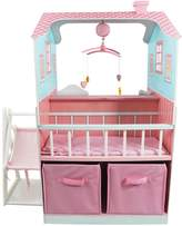 Teamson Kids Baby Nursery Doll House