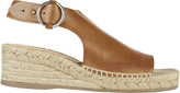 Rag & Bone Calla Espadrille Wedge Sandals