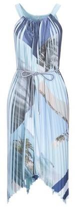 Marc Cain Knee-length dress