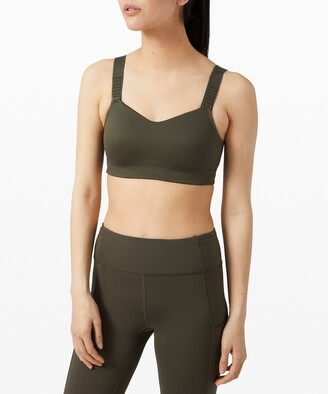 Lululemon Swift Speed Bra *High Support, AE Cups