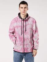 Diesel Jackets 0DASJ - Pink - XXL