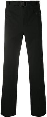 Alyx Straight-Leg Trousers