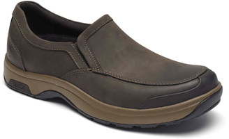 Dunham Battery Park Waterproof Slip-On