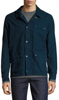 Levi's Commuter Cotton Majolica Work Jacket