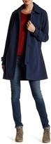 Tommy Hilfiger Fleece Lined Hooded Coat