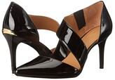 Calvin Klein Gella Pump (Desert Sand Nappa) High Heels