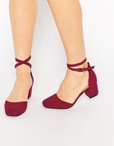 Asos SIGHTING Heels