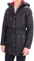 Barbour Kirkby Quilted Jacket - Insulated (For Women)