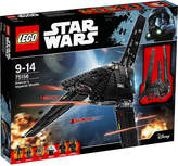Lego Star Wars: Rogue One Krennic's Imperial Shuttle
