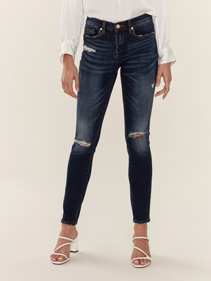Blank NYC The Misfit Skinny Jeans