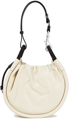 Proenza Schouler Canteen Small Leather Bucket Bag