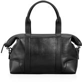 Shinola Medium Leather Satchel
