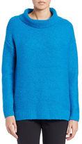 424 Fifth Funnelneck Sweater