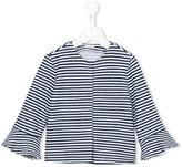 Il Gufo striped jacket
