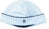 Ralph Lauren Pima Cotton Interlock Hat