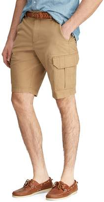 Chaps Men's Big and Tall Stretch Cargo Shorts