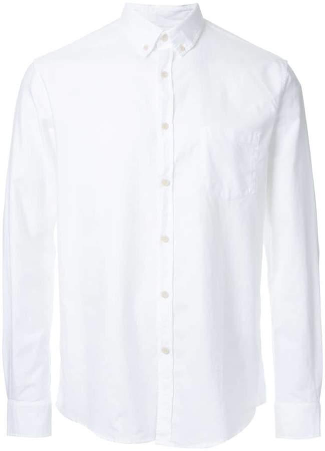 Sunspel button-down shirt