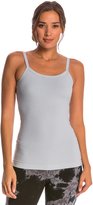 Hard Tail Scoop Back Yoga Tank Top with Bra 8137100
