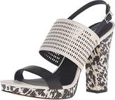 Calvin Klein Women's Breannie Platform Dress Sandal