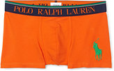 Ralph Lauren Stretch Cotton Trunk