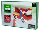 Plus Fire Truck Mini Building Set - 760 Piece