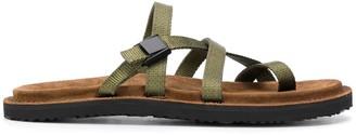 Buttero El Fuso strappy sandals