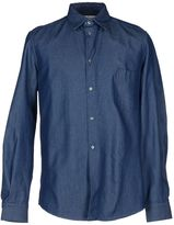 Golden Goose Deluxe Brand Denim shirts