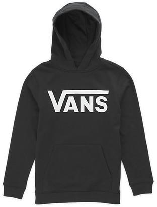 Vans Boys Classic Pullover Hoodie
