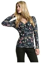 Smash Wear Women's Avellana T-Shirt,8 (XS)