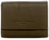 Liebeskind Berlin Rebecca Leather Foldover Accordion Wallet