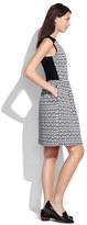 Madewell Diamond Jacquard Dress