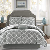 JCPenney Madison Park Essential Almaden Complete Reversible Bedding Set with Sheets
