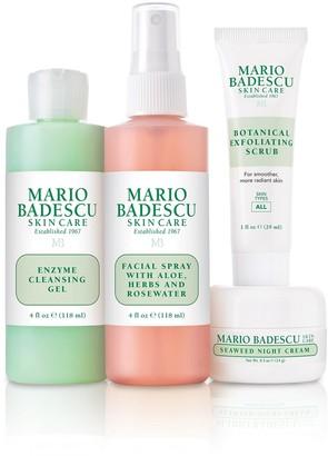 Mario Badescu Classic Collection 4-Piece Set