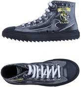Moschino High-tops & sneakers - Item 11280591