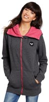 Roxy Juniors Mammoth Pass Zip Up Hoodie