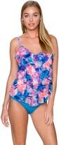 Sunsets Swimwear - Ava Tiered Tankini Top 72EFGHLULO