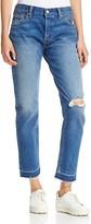 Levi's 501® Original Jeans in Wear & Tear