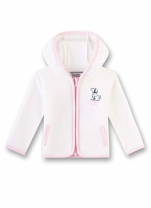 Sanetta Baby Girls Sweat Jacket