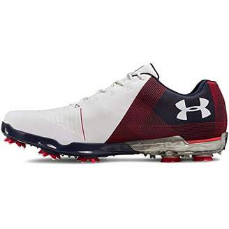 Under Armour Men's Spieth 2 Golf Shoe