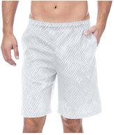 Fila Men's Fundamentals Brushstroke Short