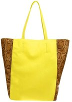 Ann Taylor Exotic Tote