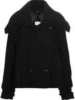 Maison Martin Margiela double-breasted short coat