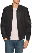 BLK DNM Wool Bomber Jacket